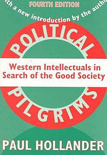 Political Pilgrims (Los Peregrinos Políticos)
