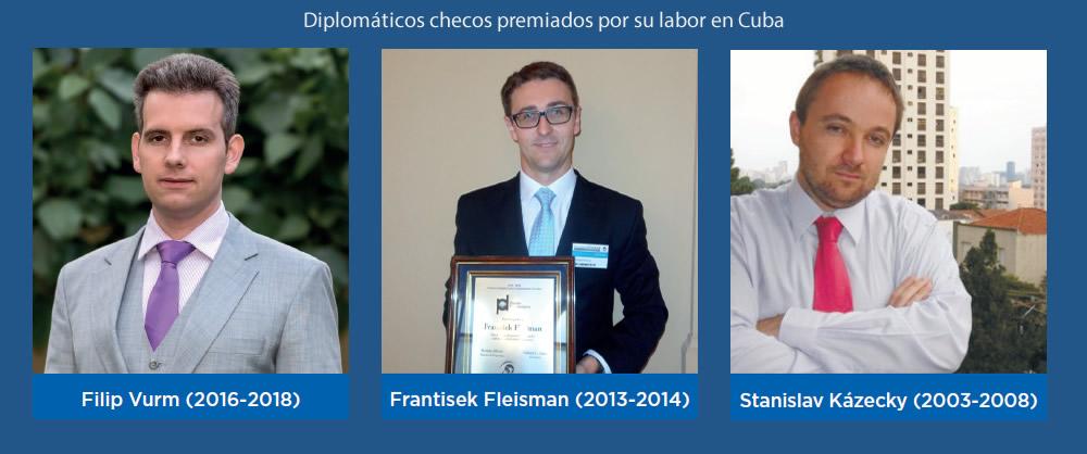Diplomacia Comprometida en Cuba