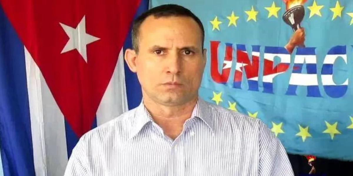 José Daniel Ferrer - UNPACU - Cuba