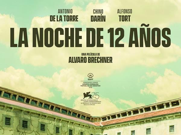 La Burda Noche De Los 12 Años Por Hugo Machín Fajardo