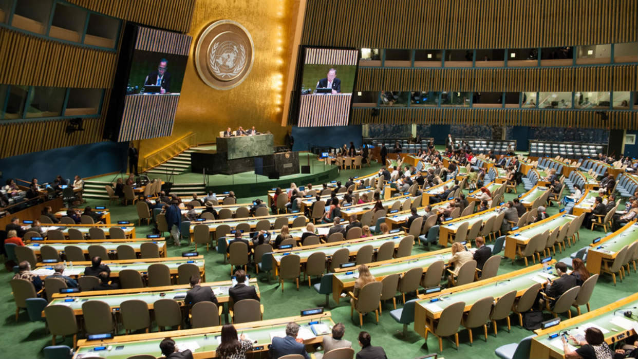 Diferencias y consensos de Latinoamérica en la ONU