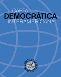 Carta Democrática Interamericana