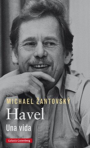 Havel: Una vida, de Michael Zantovsky