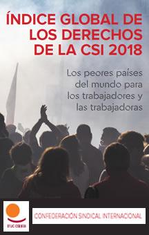 El retroceso de los derechos laborares en América Latina